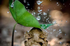 Bal-Ganesha