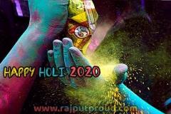 Holi-2020
