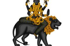 Devi-Skandmata
