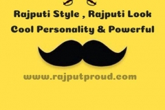 Rajputana-Aweome-english-status