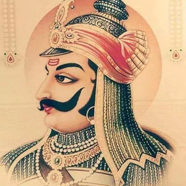 Image result for rajputana talvar