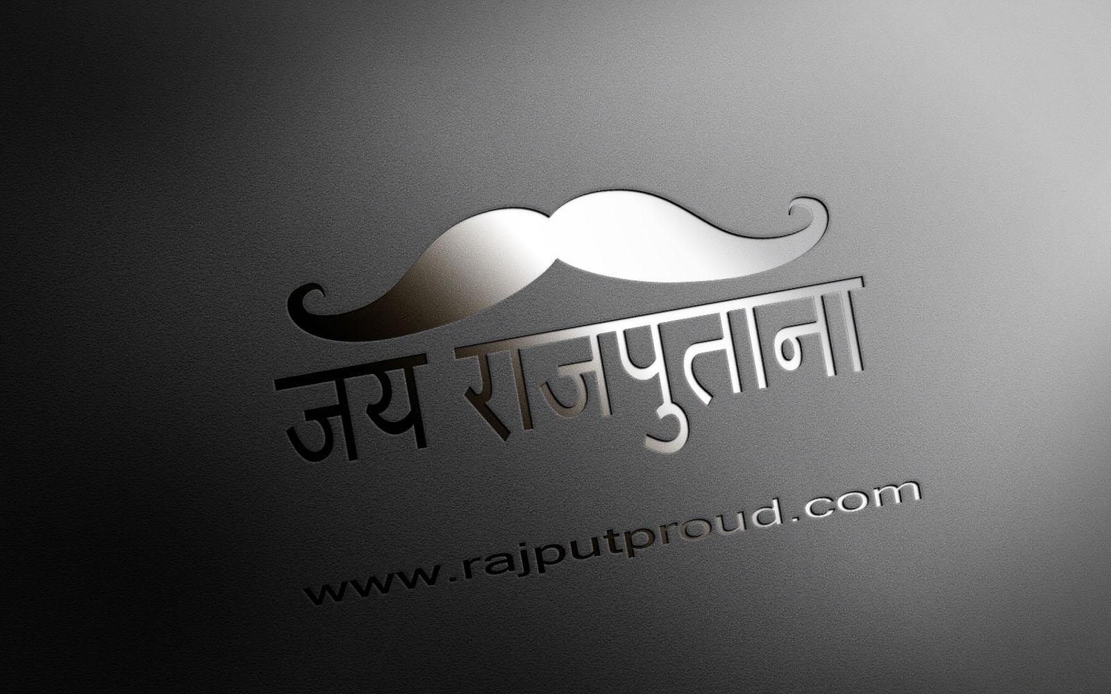 Rajput Royal Attitude status