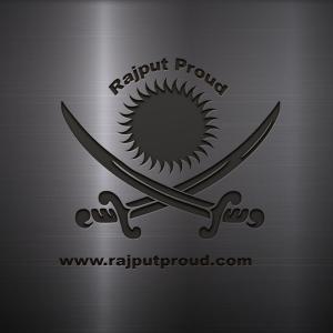 Rajput Proud Logo