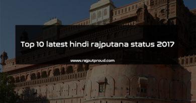 latest hindi status