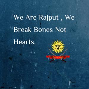 Rajputana Whatsapp DP
