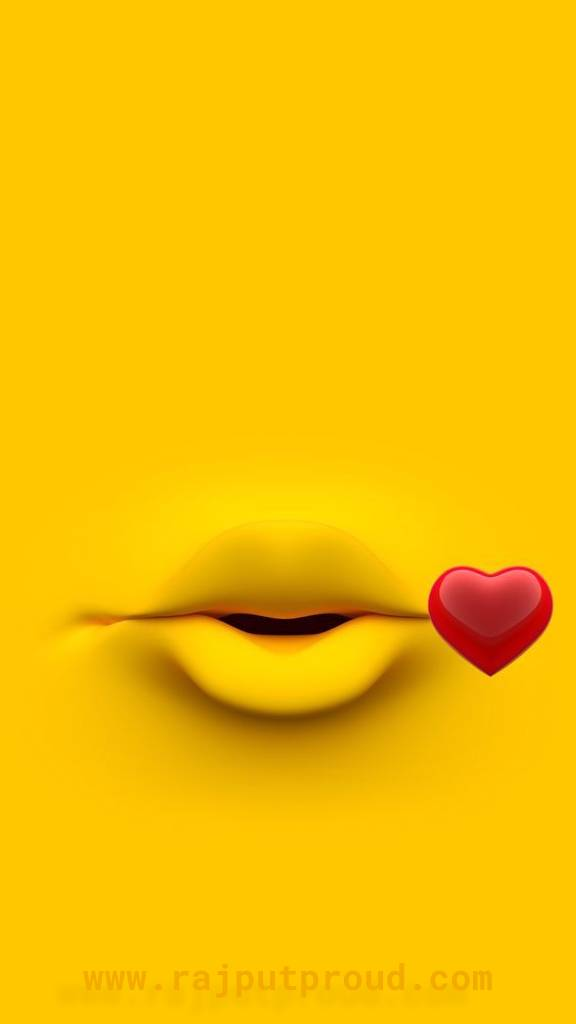 Kiss My Phone